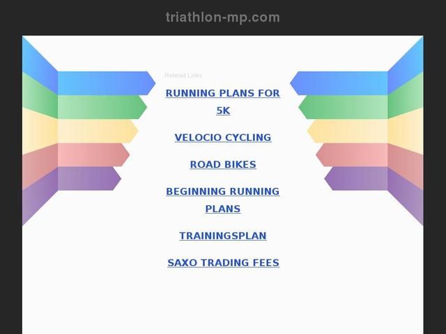 Ligue Midi-Pyrénées de Triathlon