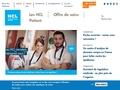 CHU De Lyon-Hopitaux Nord-Sud-Est-Hôpital Edouard Herriot-Hopitaux De Gériatrie-Hôpital Renée Sabran