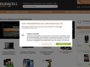 Duracell Direct FR