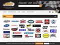 GMP Classic - Pièces pour Café Racer et Motos Classiques