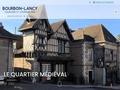 Bourbon Lancy Office de Tourisme