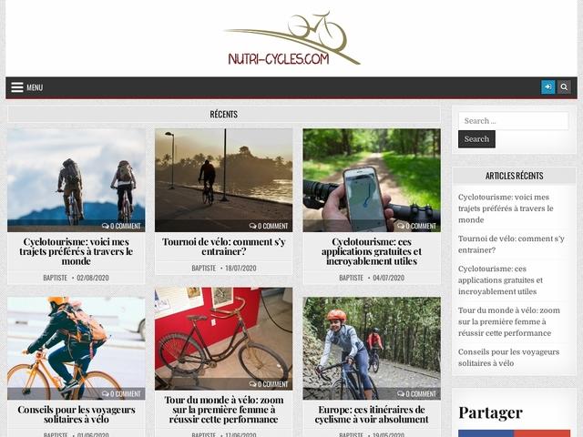 Cycliste : comment s'entrainer pour progresser ?