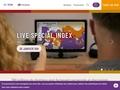 Portes Ouvertes France - ONG au service des chretiens persecutes.