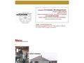 maison bioclimatique octogonale en paille octonome