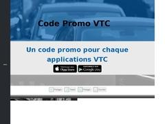 Bon plan chauffeur privé (VTC)