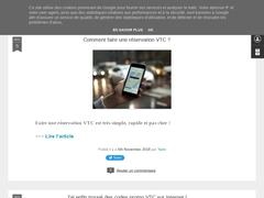 Tous les codes promo des enseignes de VTC