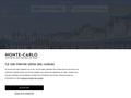 Hôtel Hermitage Monte-Carlo *****