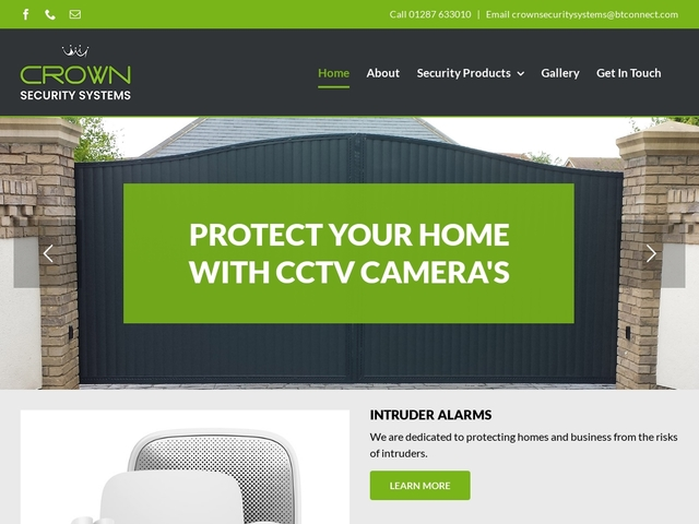 Crown Security Systems