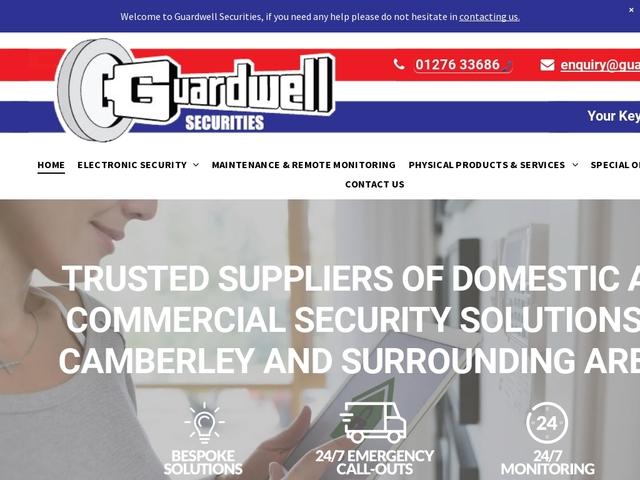 Guardwell Securities
