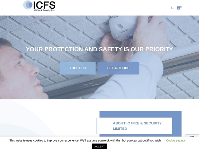 IC Fire and Security