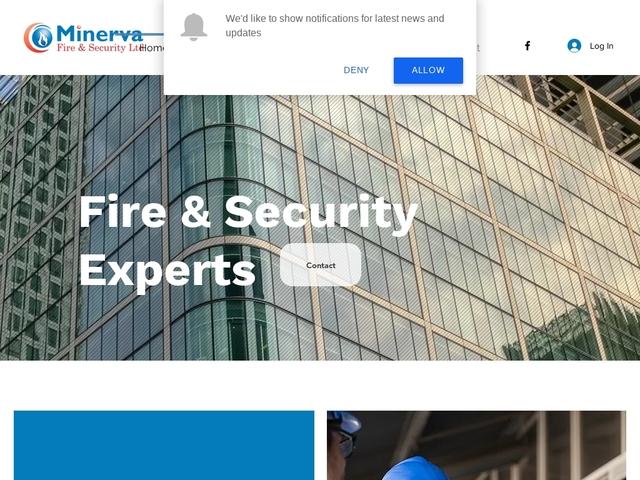 minerva security