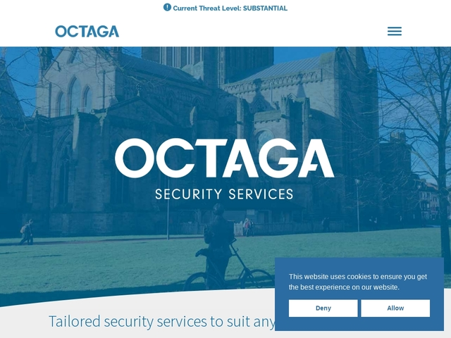 Octaga Security Services