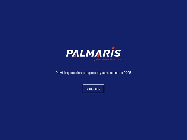 Palmaris | Integrated Facilities Services