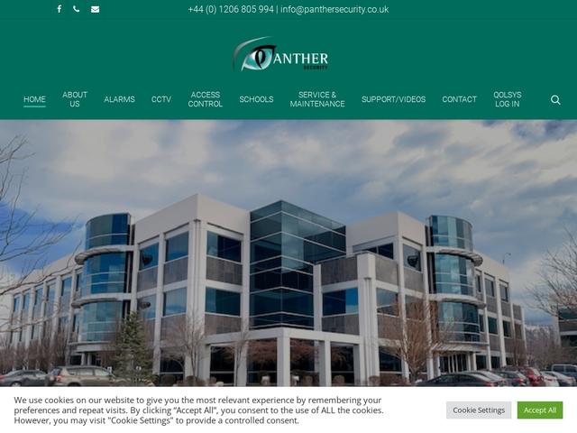 Panther Security