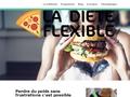 La Diete Flexible : perte de poids