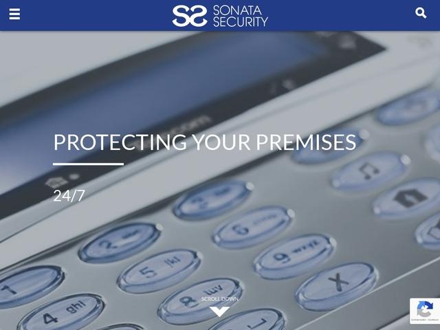Sonata Security, Norfolk, Suffolk