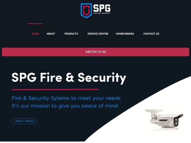 SPG Ltd.