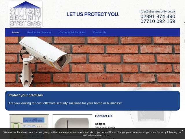 stran security