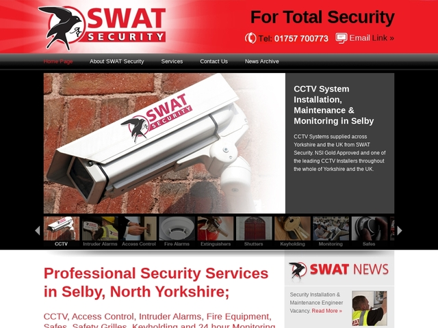 Swat Security