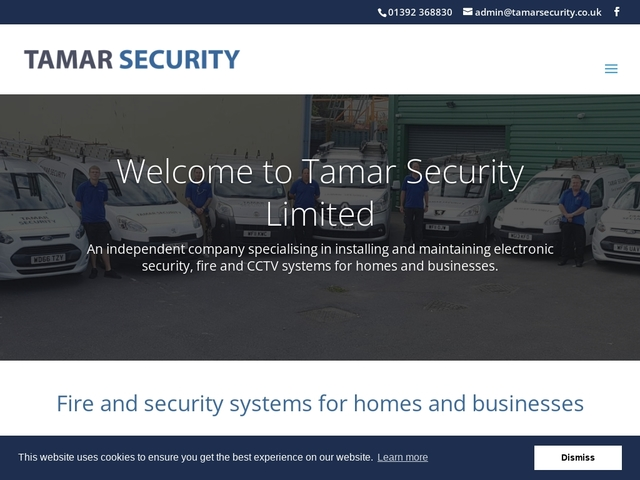 Tamar Security