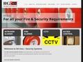HG Vess Security Systems Ltd