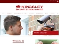 Kingsley Security Systems