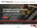Knighthood International | Bespoke Fire & Security Systems