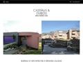 Christian Dubois & Nicole Castiaux : architectes à Braine-L'Alleud