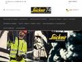 Snickers 74 : boutique en ligne de vente de vêtements de travail