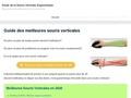 Souris Verticale : souris ergonomiques verticales