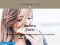 Sandra Fiorin : diététicienne à Orléans