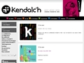 Site Confédération Kendalc'h