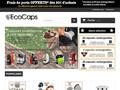 EcoCaps : dosettes réutilisables Nespresso et Dolce Gusto