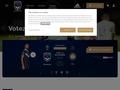 girondins.com - Le site officiel du FC Girondins de Bordeaux