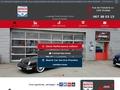 Power Concep garage à Nivelles
