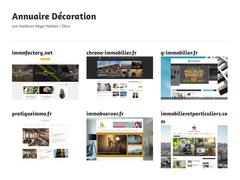Annuaire-decoration.net : le guide l'excellence pour l'art et la décoration