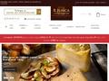 R. Junca : foie gras frais