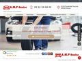A.M.P Restor : service d'entretien de pneumatiques automobile à Douai