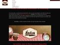Bocaux du Terroir : vente de plats cuisinés en bocal