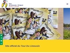 Tour du Limousin - Site Officiel