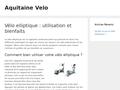 FFC Aquitaine - Fédération Française de Cyclisme Aquitaine