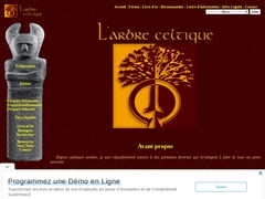 L'Arbre Celtique