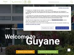 Hôtel Kourou Guyane