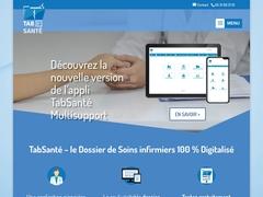 Dossier de Soins Informatisés