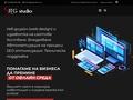 ITG Studio Web Design