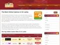 Casino Gambling Sri Lanka Online