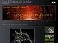 Pension canine Les Chalets de la Jolie