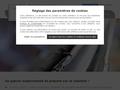 Jimmy Levy : démoussage de toiture à Tournai