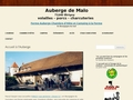 Ferme Auberge de Malo ETRIGNY Saône-et-Loire