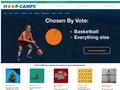 HOOP-CAMPS - Basketballcamps
